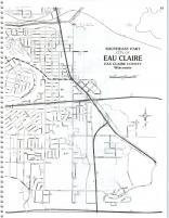 Map Image 026, Eau Claire County 1988